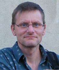 Andreas Decke