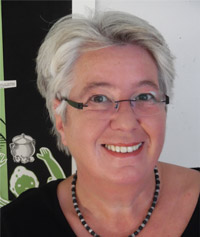 Andrea Groß